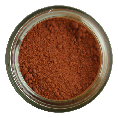 Mars Orange Dry Ground Pigment 120mL
