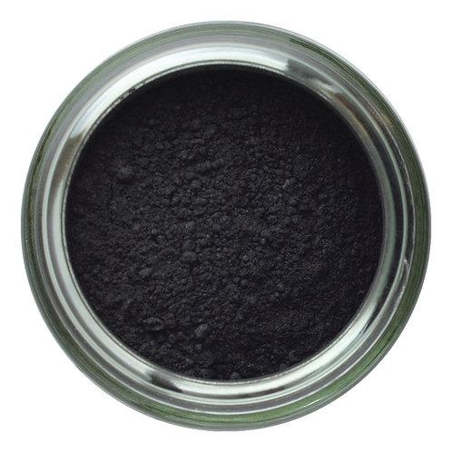 Graphite Powder Dry Ground Pigment 120mL