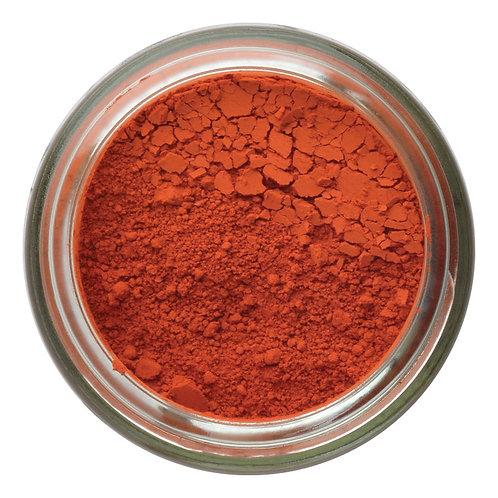 Ercolano Red Dry Ground Pigment 120mL