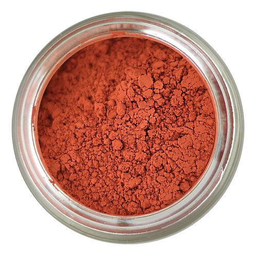 Venetian Red Dry Ground Pigment 120mL