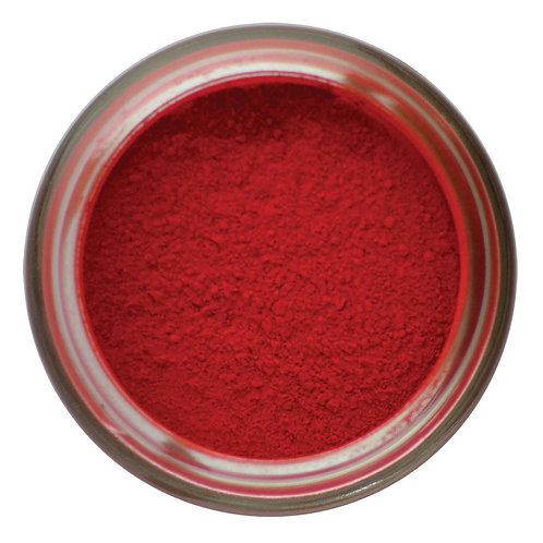 Naphthol Red Dry Ground Pigment 120mL