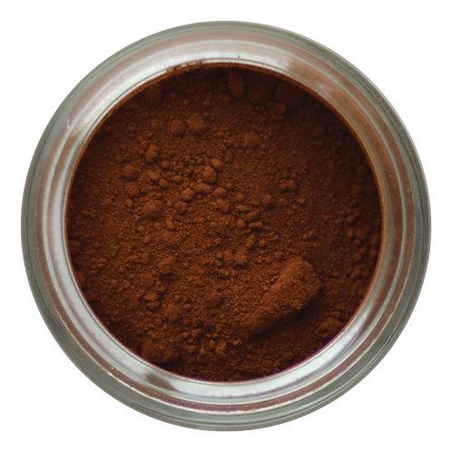Mars Brown Dry Ground Pigment 120mL