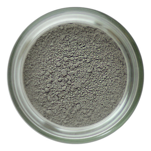 Slate Powder Dry Ground Pigment 120mL
