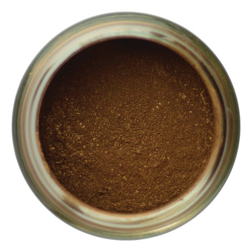 Rich Gold Dry Ground Pigment 120mL