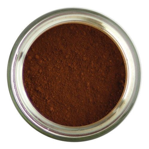 Burnt Umber Dry Ground Pigment 120mL