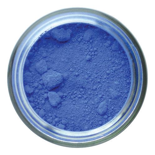 Cobalt Blue Dry Ground Pigment 120mL