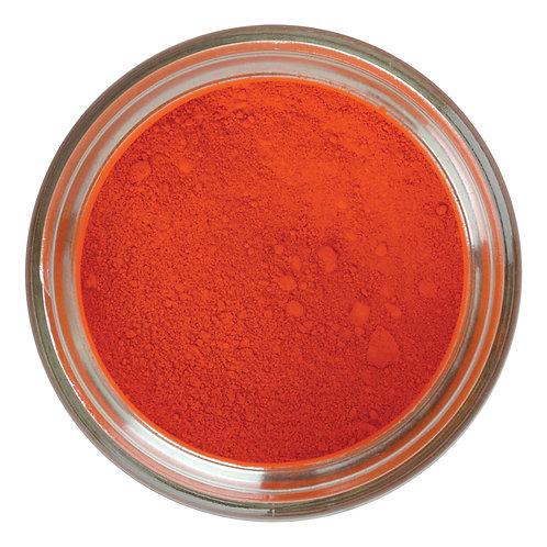 Pyrrole Orange Dry Ground Pigment 120mL