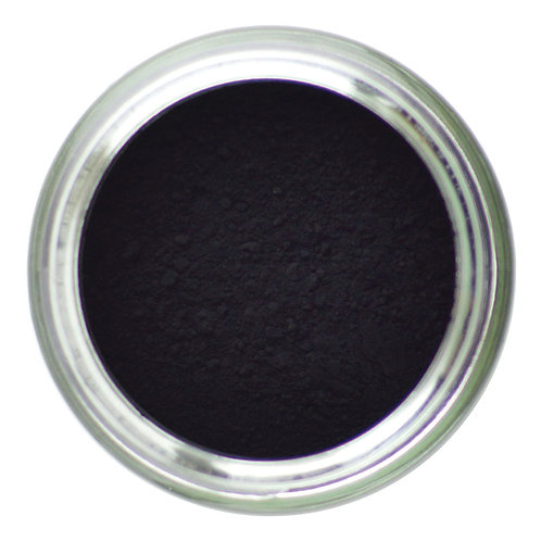 Carbon Black Dry Ground Pigment 120mL