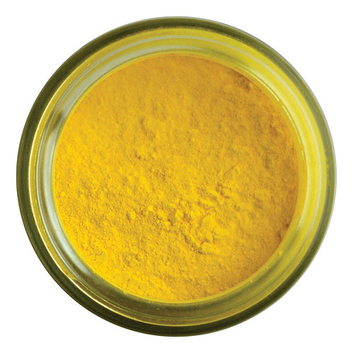 Arylide Yellow Dry Ground Pigment 120mL