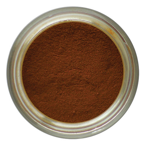 Transparent Yellow Oxide Dry Ground Pigment 120mL