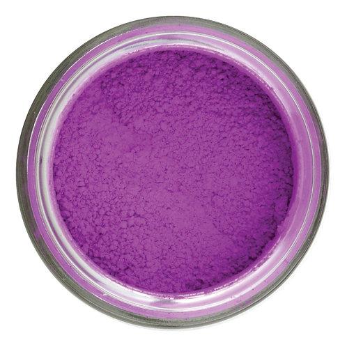 Fluoro Violet Dry Ground Pigment 120mL