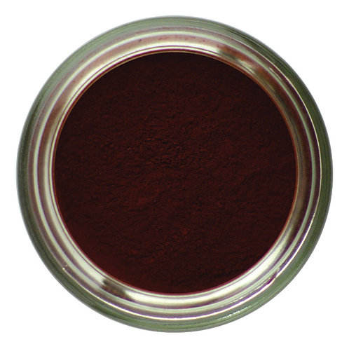 Transparent Red Oxide Dry Ground Pigment 120mL