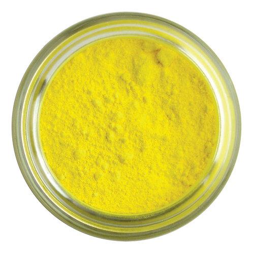 Arylide Lemon Dry Ground Pigment 120mL