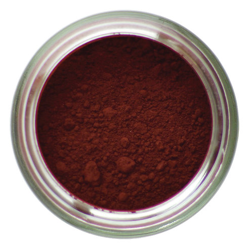Perylene Crimson Dry Ground Pigment 120mL