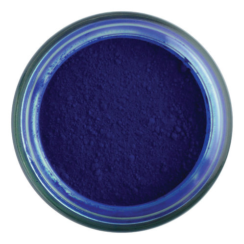 Phthalo Blue Dry Ground Pigment 120mL