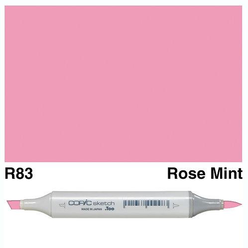 Copic Sketch Marker - R83 Rose Mint