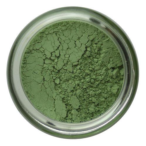 Terre Verte Dry Ground Pigment 120mL