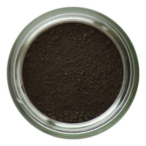 Roman Black Dry Ground Pigment 120mL