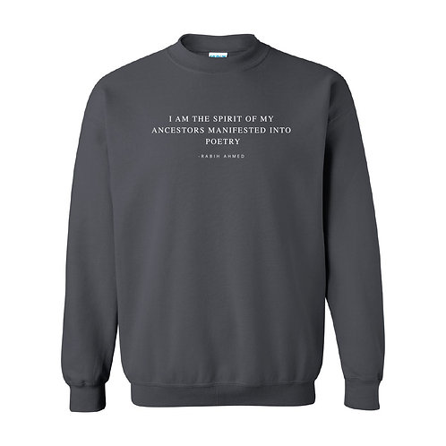 Ancestors Sweatshirt
