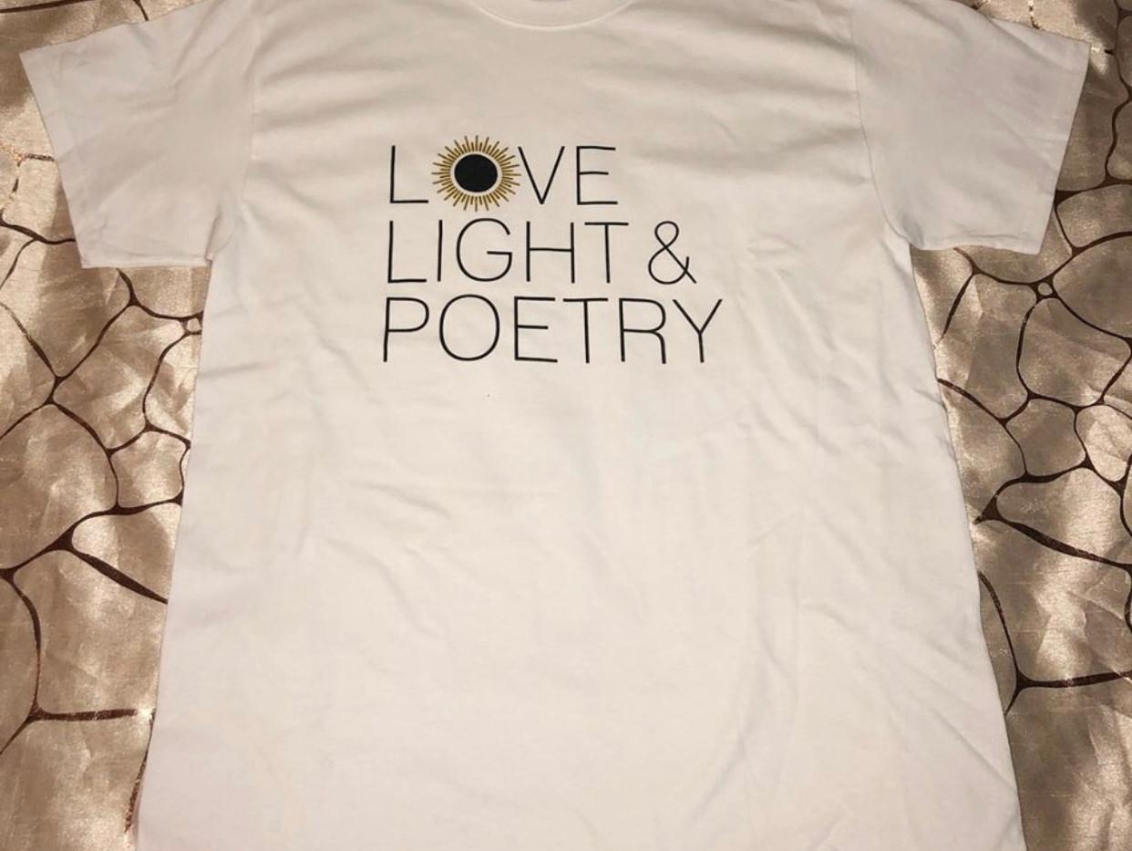 White LLP Shirt
