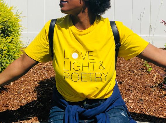 Yellow LLP T-Shirt