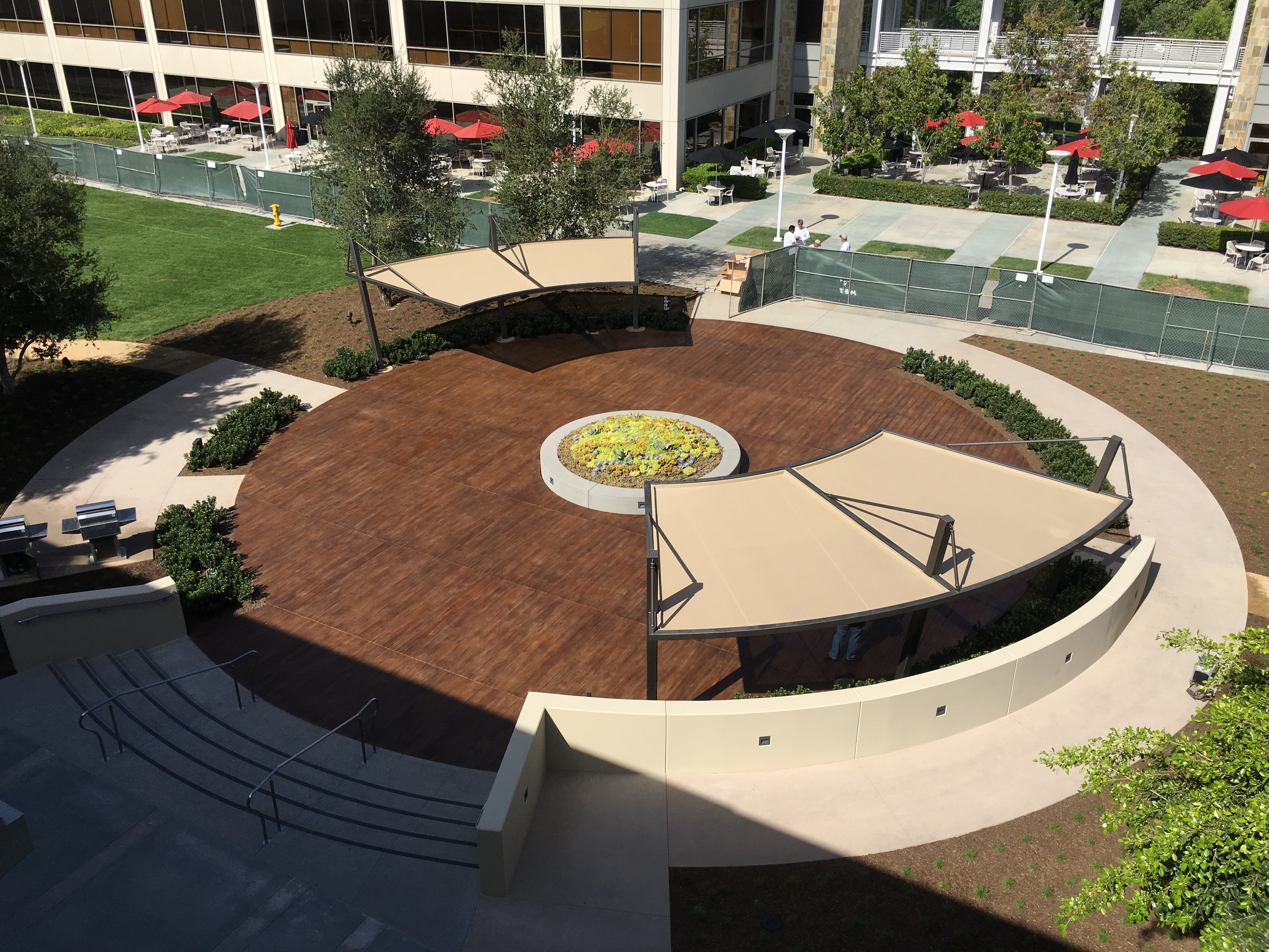 Verizon Wireless Campus