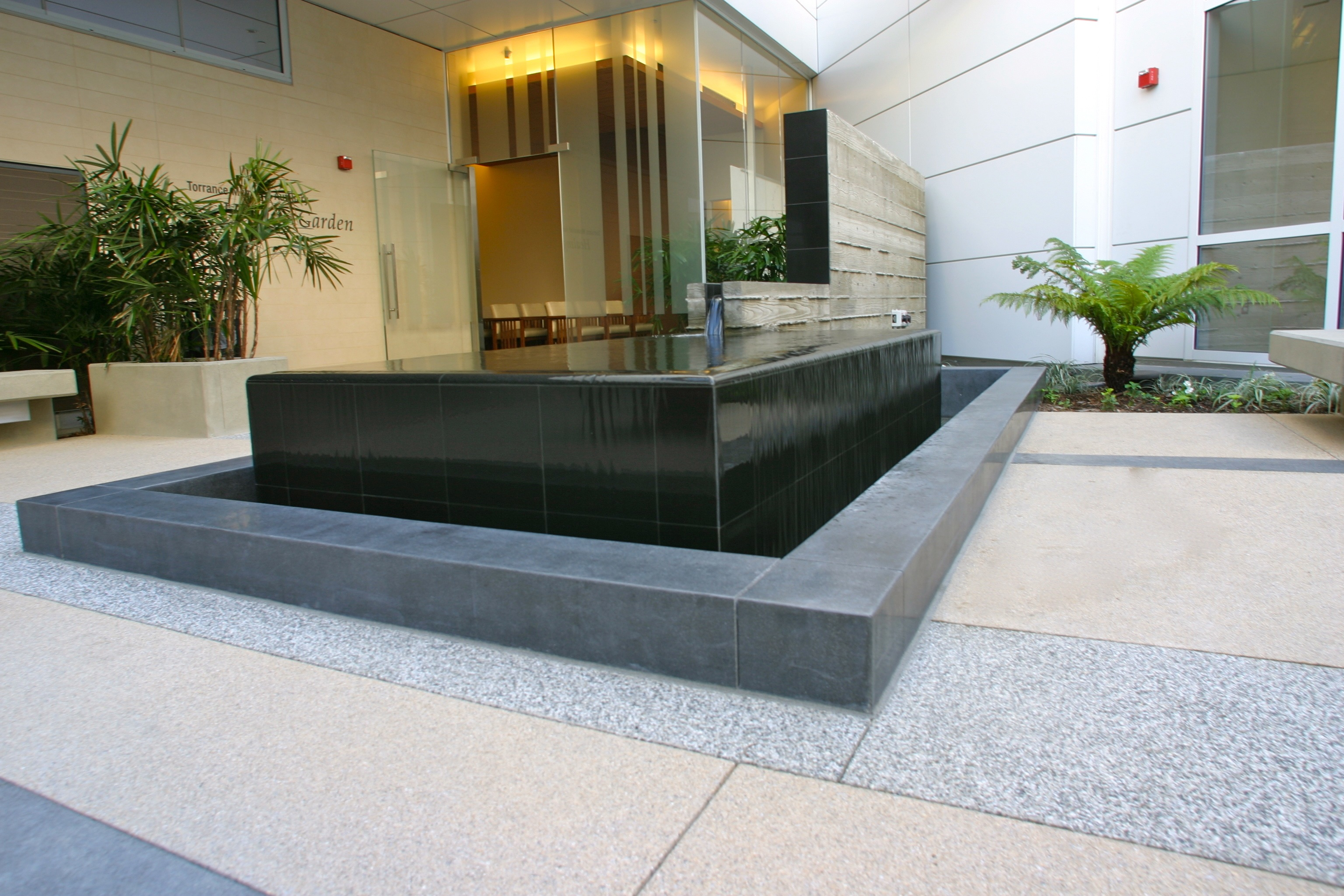 Torrance Memorial | shawconstruction