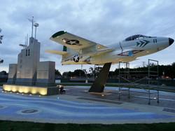 Del Valle Memorial