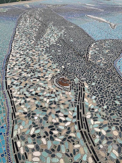The Map Plaza Mosaic  (3)
