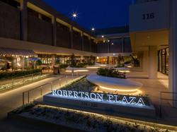 Robertson Plaza