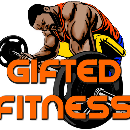 Gifted Fitness | The 'why' to training clients in 2017