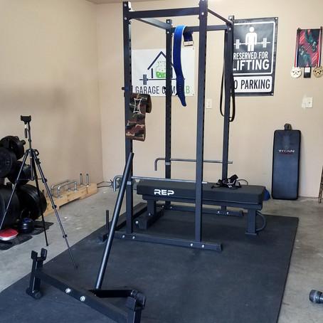 Your Dream Gym