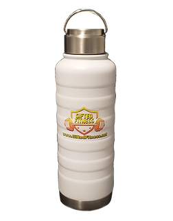 Gifted Fitness LLC water bottle
