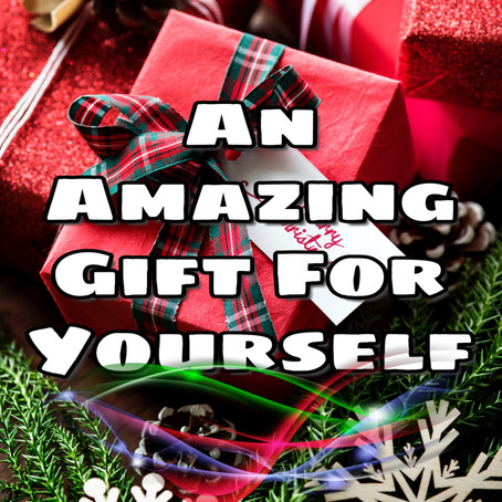 An Amazing Gift For Yourself