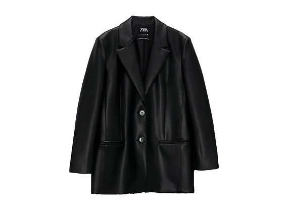Double Button Overcoat