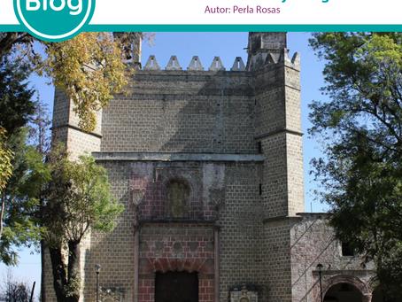 Exconvento de San Miguel Huejotzingo, Puebla