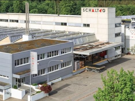 Industriearealentwicklung Effretikon ZH