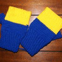 Rękawiczki mitynki