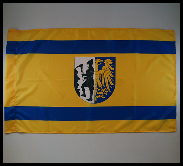 Flaga Bytom