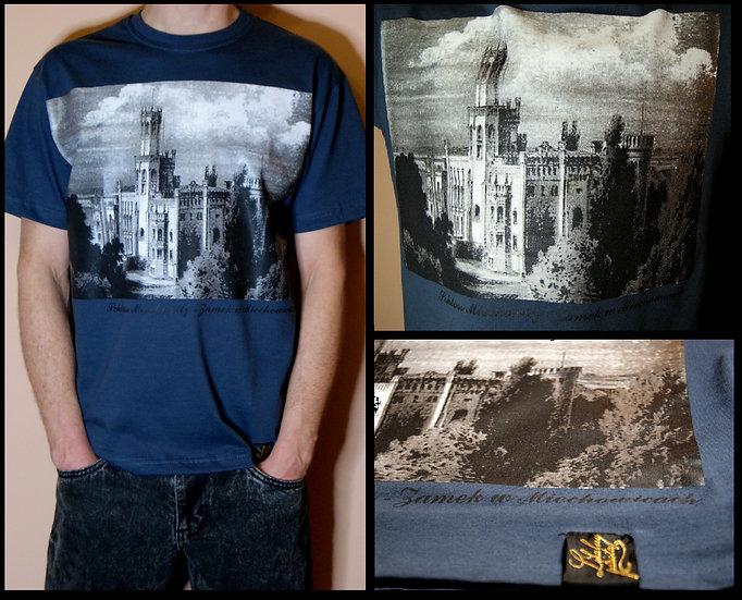 Zamek Miechowice