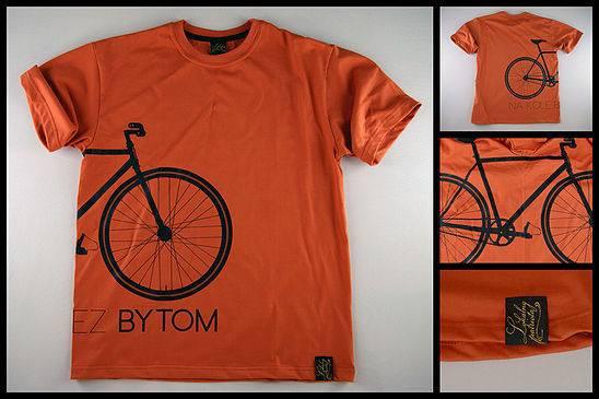 Na kole bez Bytom