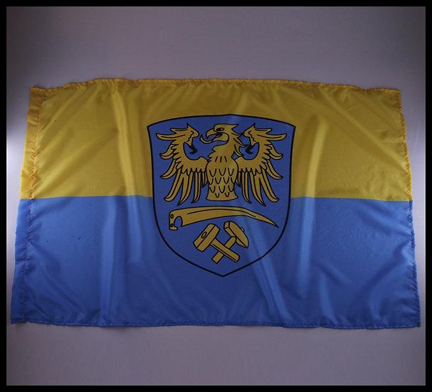 Flaga Provinz Oberschlesien