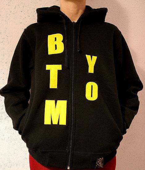 Bluza YO ze BTM ;-)