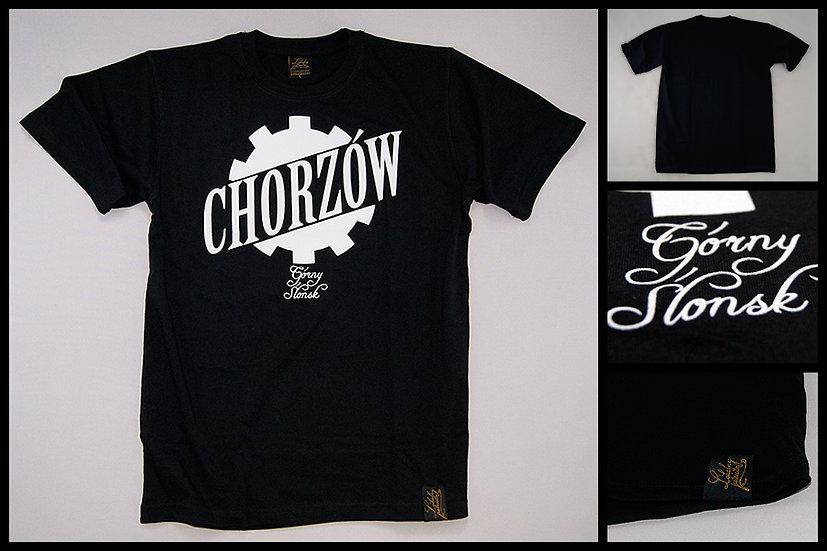 T-shirt Chorzów