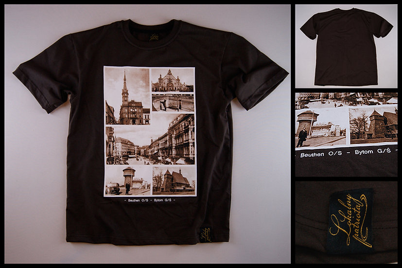 T-shirt Bytom - Beuthen