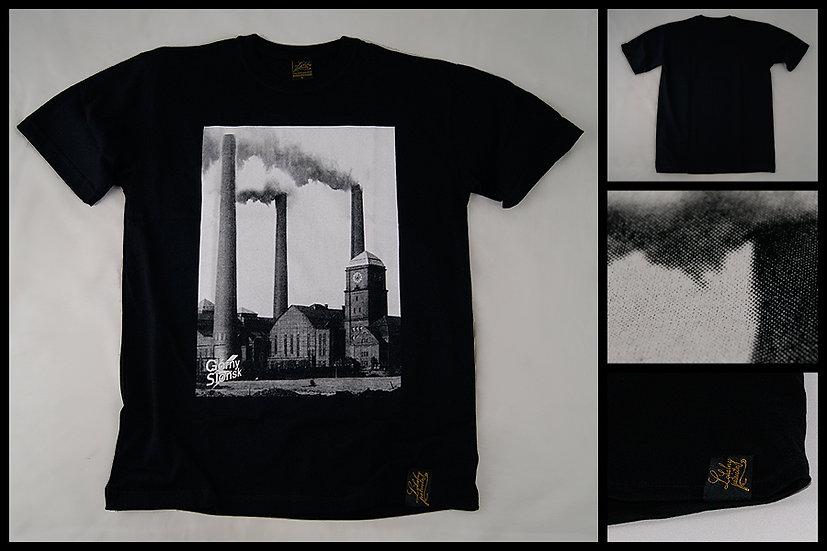 T-shirt EC Szombierki