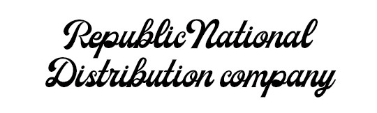 Republic National Distribution company.j