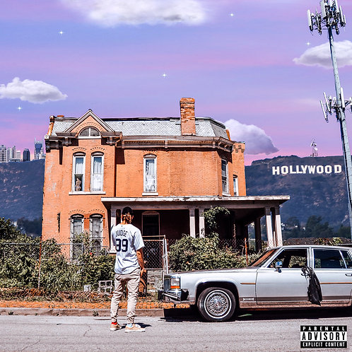 The Ville To The Hills (The Album)