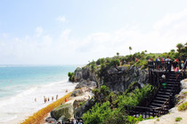 5 REASONS TO FALL IN LOVE WITH TULUM, MEXICO