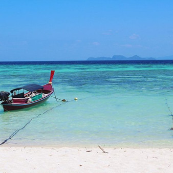 KOH LIPE ISLAND TRAVEL GUIDE